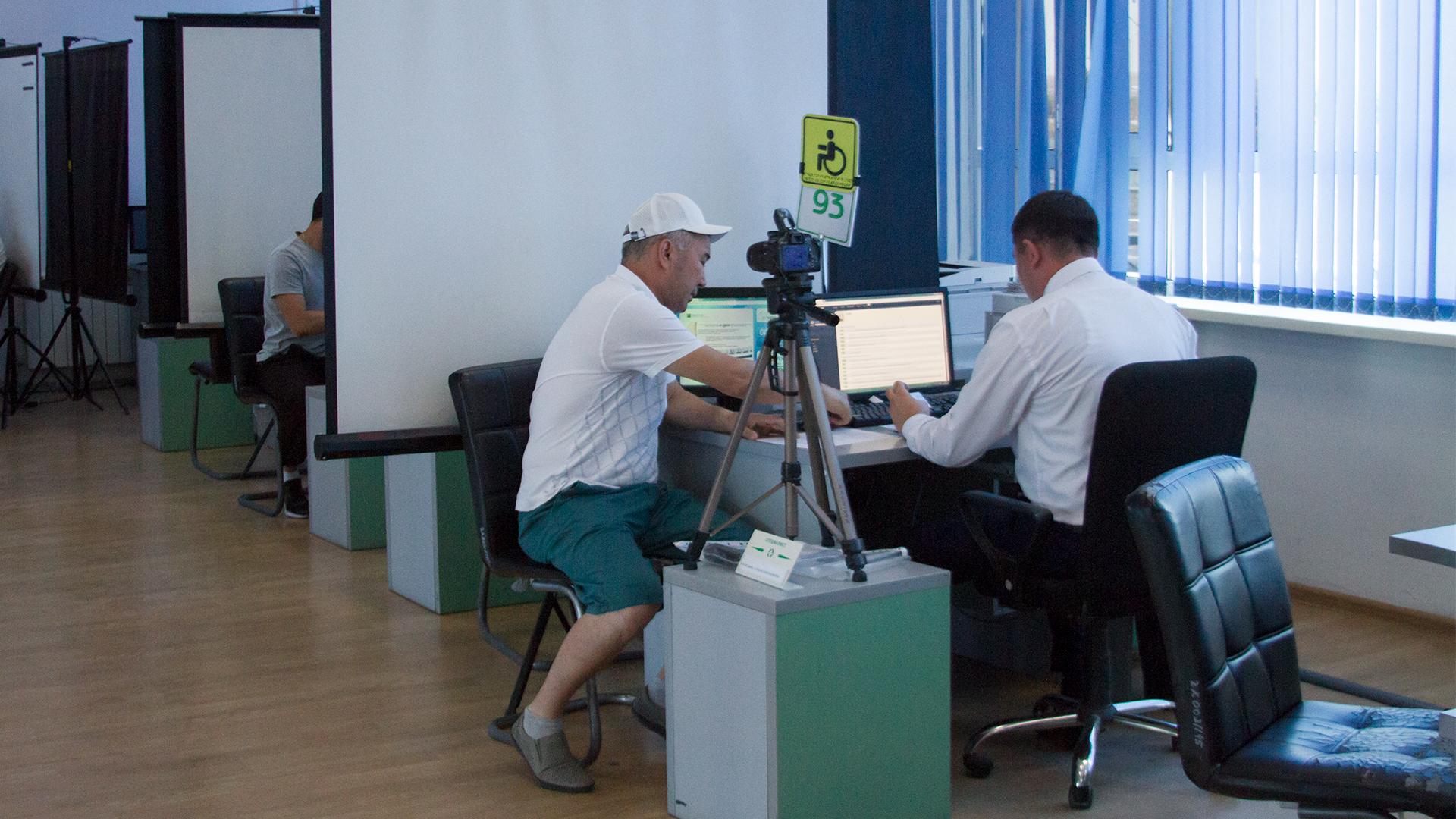Новая эра спецЦОНов в Казахстане