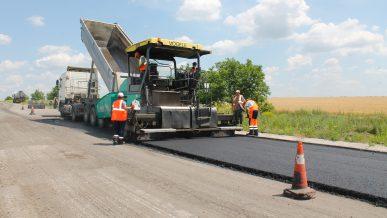 Первый серьёзный ремонт за 50 лет ждёт трассу в Актюбинской области