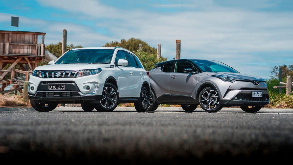 Toyota и Suzuki создали автомобильный альянс
