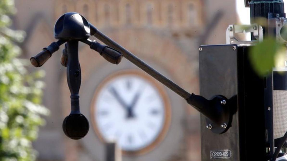Шумовые радары появились во Франции