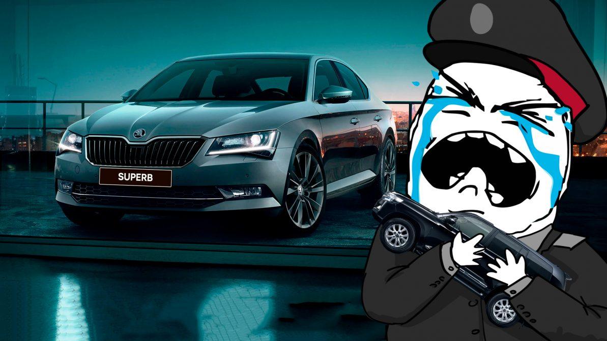 Госорганам в РК разрешат приобретать только отечественные авто