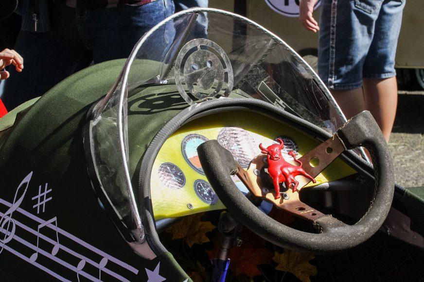Red Bull Soapbox Race в Алматы. Попытка номер два