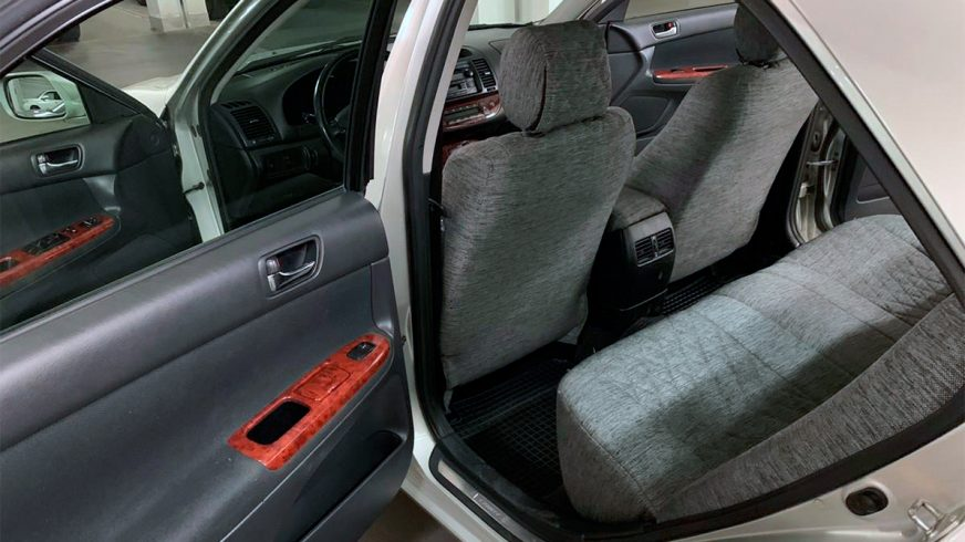 Toyota Camry XV30 за 5.5 млн тенге