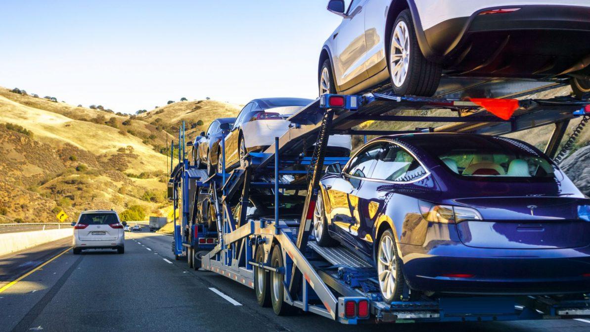 Пошлины на электромобили вновь предлагают обнулить в ЕАЭС