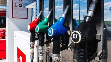 В два с половиной раза хотят поднять акцизы на бензин