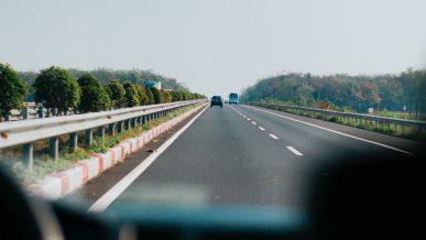 В Казахстане дороги лучше, чем в России, но по-прежнему хуже, чем в Гондурасе