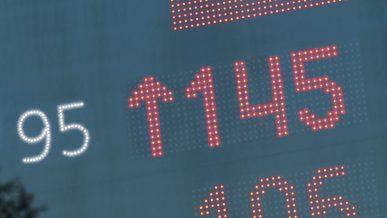 Цены на бензин в Казахстане могут сравняться с российскими
