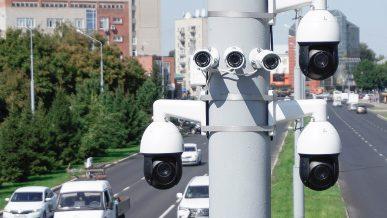 Где в Алматы установят 400 камер «Сергек». Точные адреса на карте и список