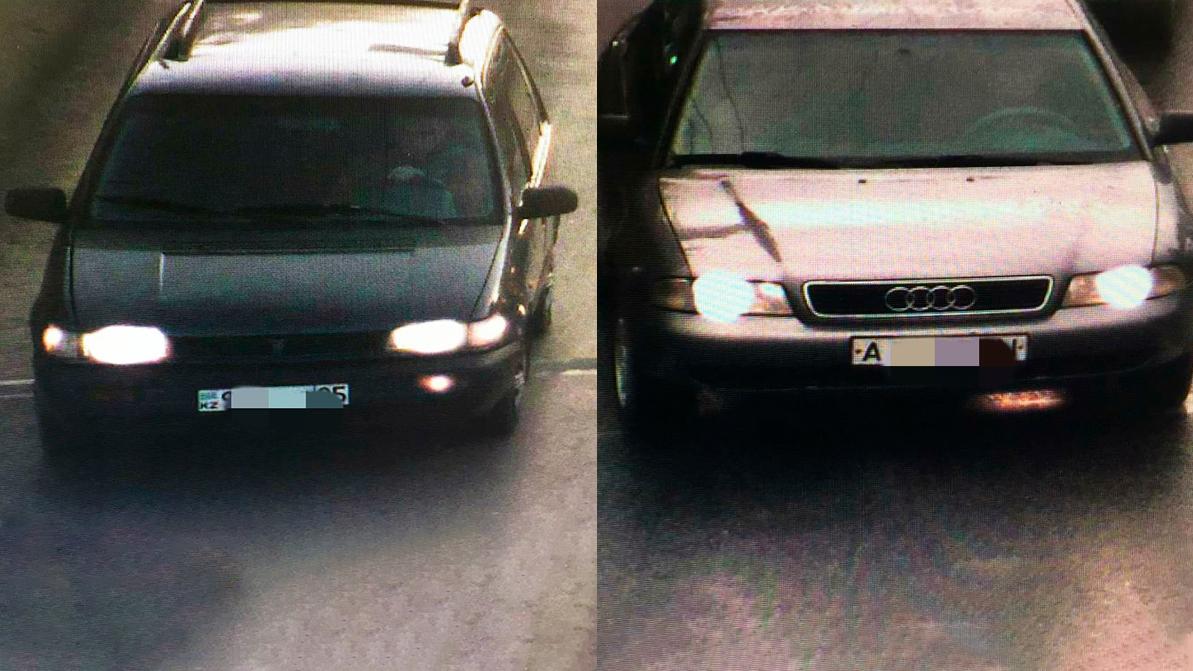 Угоняли чужие авто ради адреналина двое парней в Алматы