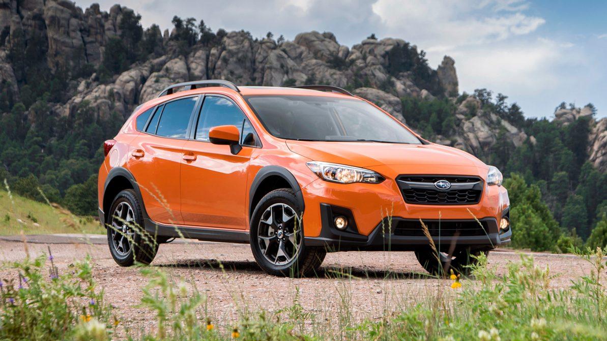 Subaru отзывает более 228 тысяч машин для замены двигателя