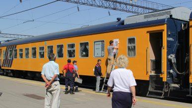 Электрички из Талгара и Каскелена, возможно, запустят до Алматы