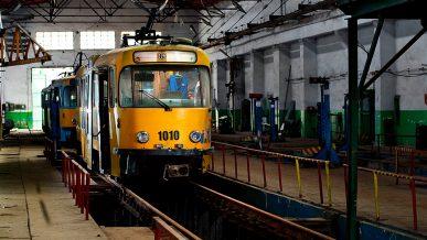 Касым-Жомарт Токаев: Ликвидация алматинского трамвая была спорным решением