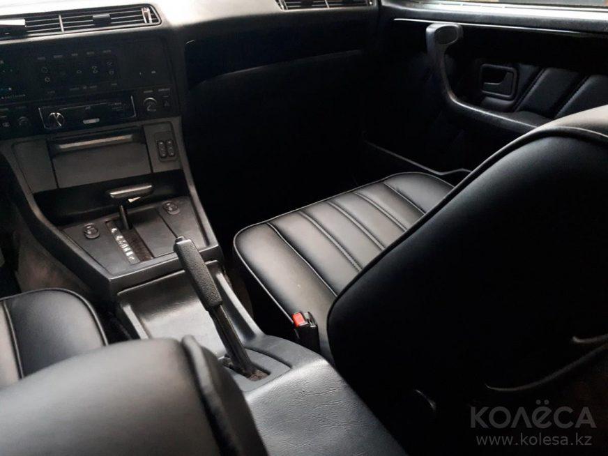 «Семёрка» E23 продаётся за $150 000 в Алматы