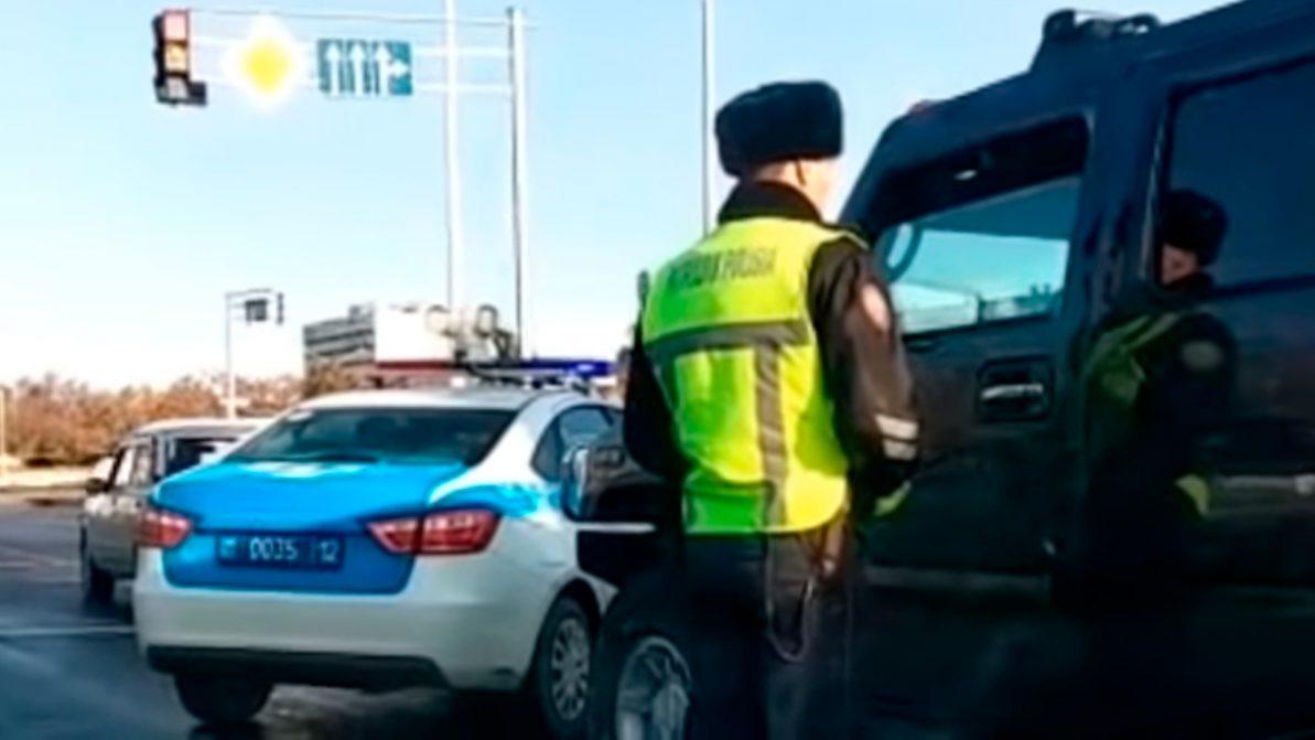 Сколько стоит не остановиться по требованию полиции?