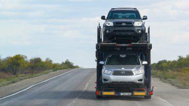 Последнее снижение таможенных пошлин на авто произойдёт в 2020 году