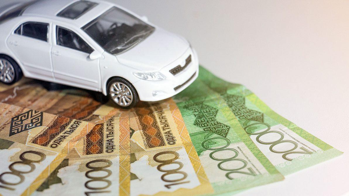 Срок уплаты налога на транспорт предлагают перенести в РК