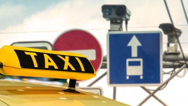 Как ездить по выделенкам в Алматы, не боясь штрафов