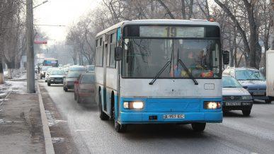 Отказаться от дизельных автобусов и… троллейбусов намерены в Алматы