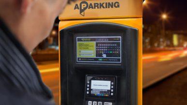 Парковки в Алматы могут стать платными и после 19:00