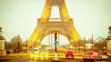 Во Франции увеличили налог на «грязные авто» до 20 000 евро