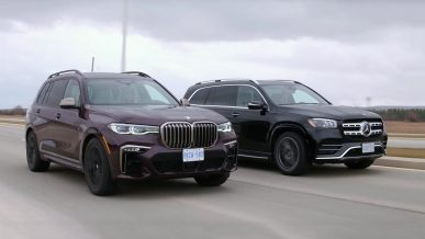 BMW или Mercedes-Benz: кто победил в 2019-м?
