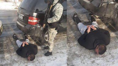 Серийных угонщиков Camry задержали в Алматинской области