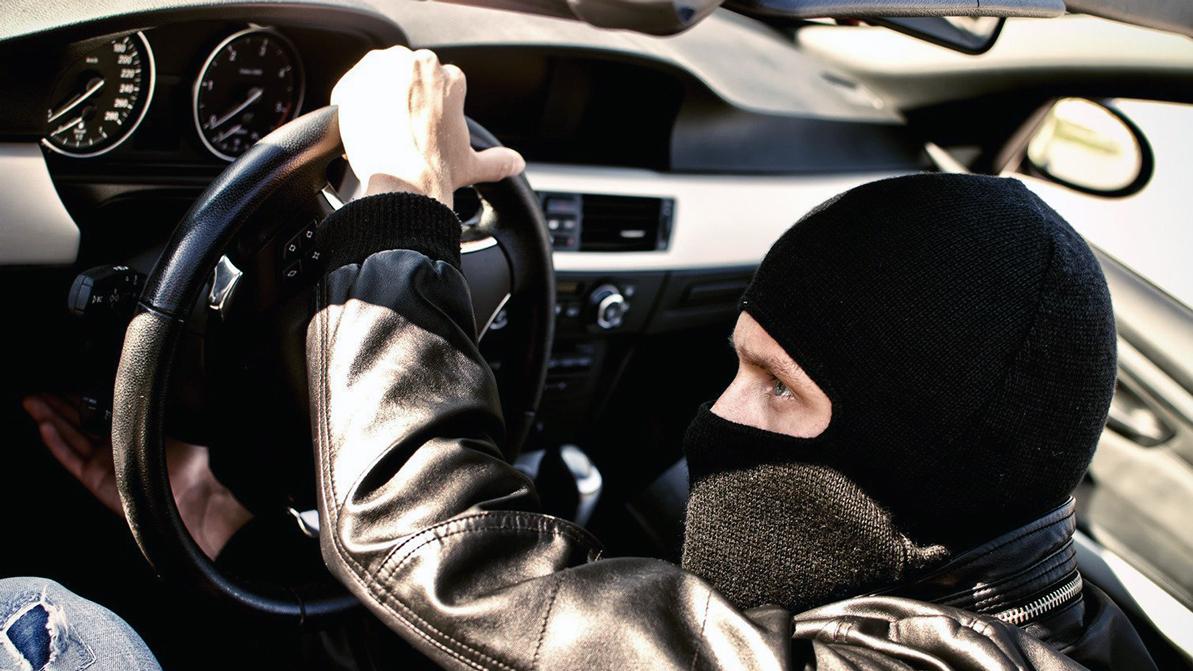 Всё больше российских авто угоняют… в Западном Казахстане