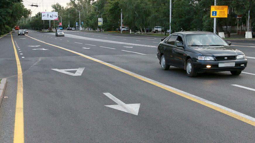 Как изменилась автомобильная жизнь в Казахстане за 10 лет