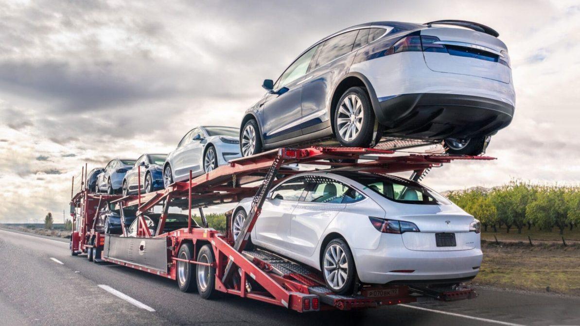 Растаможку электромобилей скоро снова обнулят