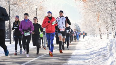 Движение по Аль-Фараби в Алматы перекроют 23 февраля