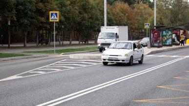 Почти 1 500 нарушений на выделенках зафиксированы в Алматы