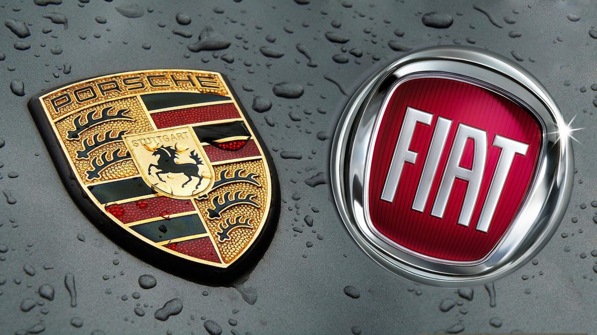Можно ли сравнивать Porsche и Fiat?