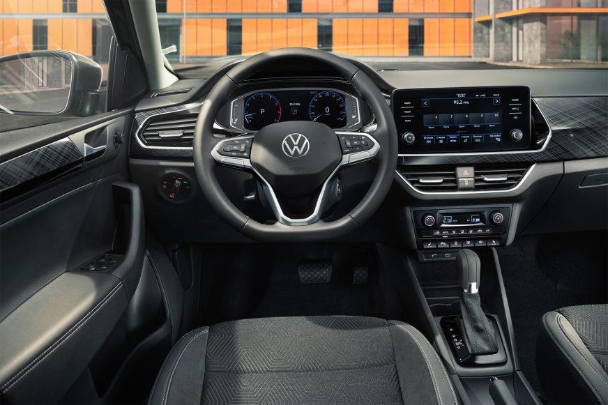 Новый VW Polo: официально