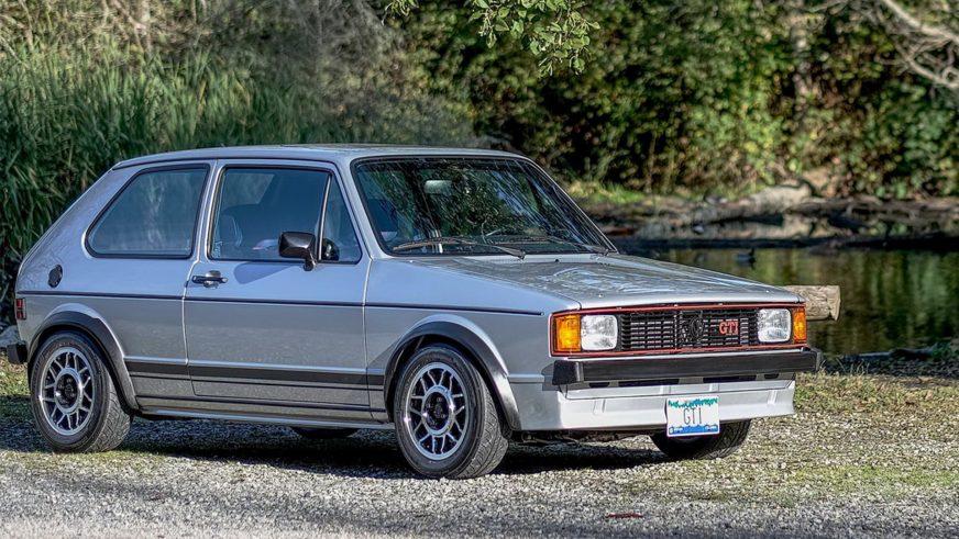 140 тысяч долларов на модернизацию старого VW