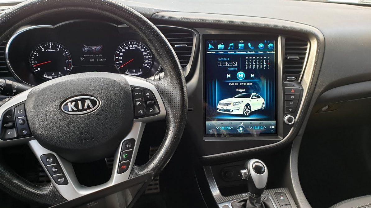Мультимедиа в стиле Tesla: стоит ли ставить?