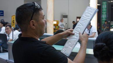 СпецЦОНы в Казахстане работают в штатном режиме