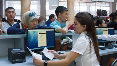 Время работы спецЦОНов сократили в Казахстане
