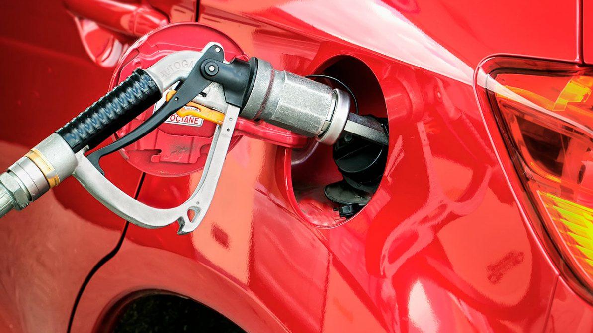 Предельные цены на газ на заправках хотят установить в Казахстане