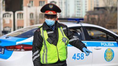До 13 апреля продлили нерабочий режим в Алматы и Астане