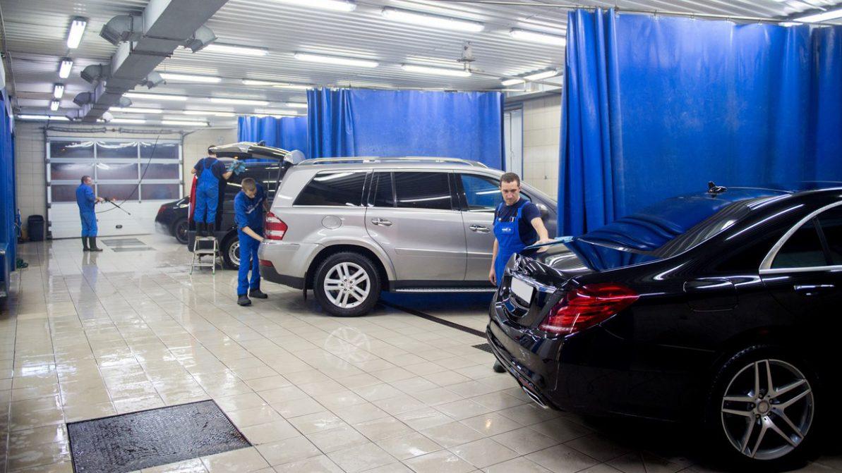 В Нур-Султане разрешили работать СТО, магазинам запчастей и автомойкам. В Алматы почему-то нет