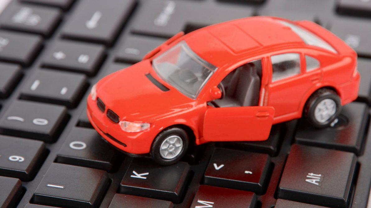 Какие документы нужны будут при первичной регистрации авто онлайн