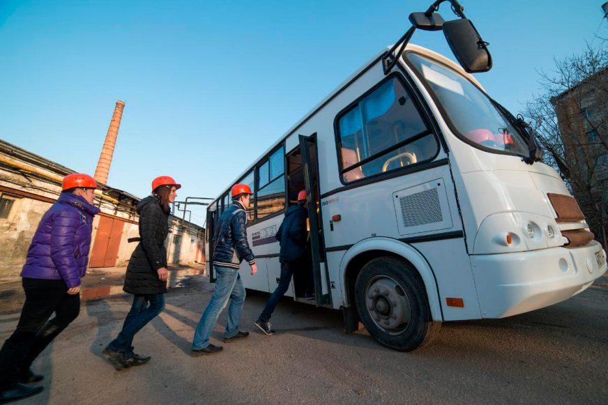Как будут работать в Нур-Султане СТО, автосалоны и магазины автозапчастей