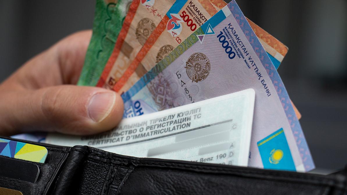 Налог на транспорт не вырос вместе с МРП 1 апреля
