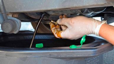 Как происходит утилизация автомобильных жидкостей в Казахстане
