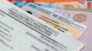 Просроченные права и техосмотр будут действовать до 10 июля