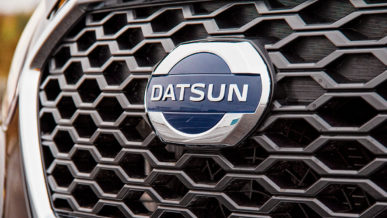 Nissan снова «убьёт» Datsun