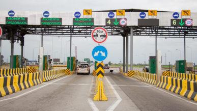 11 тысяч километров трасс станут платными в Казахстане к 2024 году