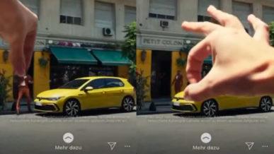 Новую рекламу Volkswagen назвали расистской и сняли с эфира