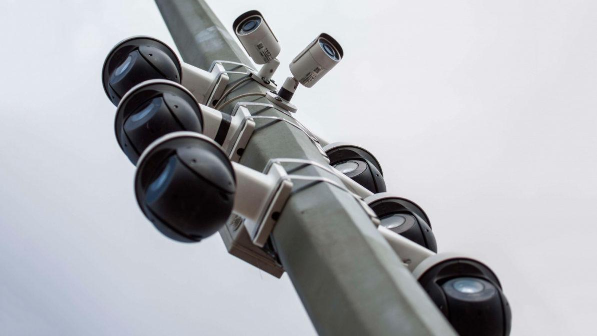 Более тысячи камер «Сергек» заработают на дорогах Атырау с 1 июня