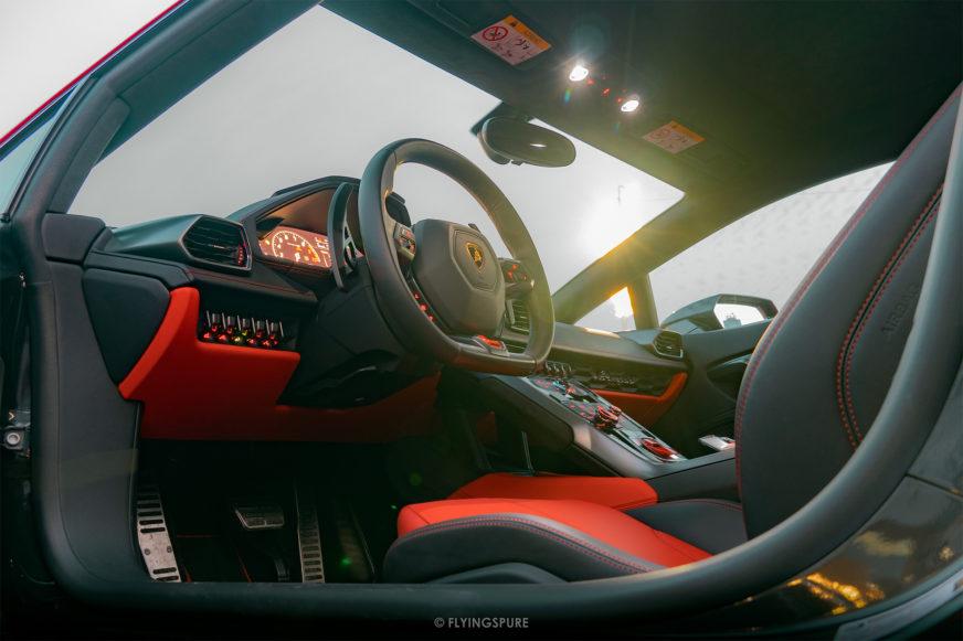 Фотографируем автомобиль: локация, свет и… чистые коврики